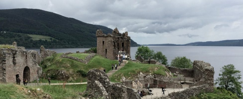 Inverness is a popular, quaint city in the Scottish Highlands. Its most famous resident is Nessie, but there are plenty of other reasons to visit...