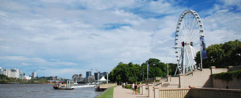 Brisbane, Australia is a oft-forgotten city but there's a plethora of things to do here. With some of the best museums in Australia and great proximity ...