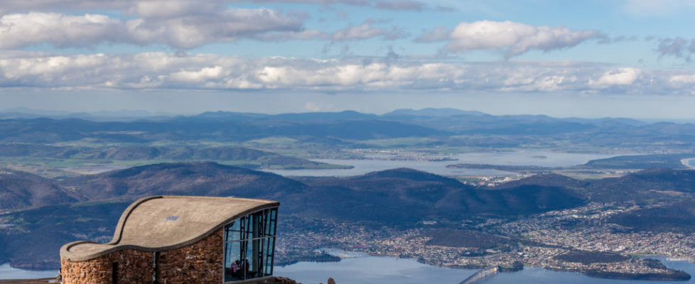 Hobart, Tasmania is a great, off-the-beaten track destination for nature lovers, hikers, and foodies. Go for the hot new wine region and epic sunsets.