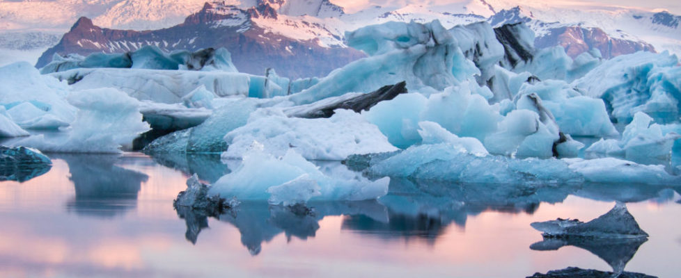 Iceland is high on many people's bucket list. It's got adventure, nature, wildlife, and luxury all rolled into one tiny (ok, 18th largest) island. Did you..