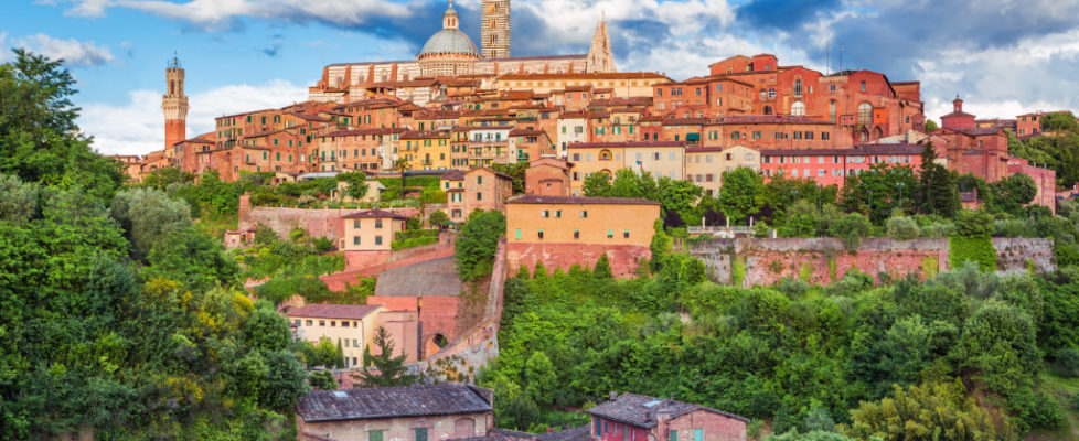 Tuscany, with its rolling hills, vast wine region, and culinary delights, is the highlight of many travellers to Italy. Go for the food and wine, stay for..