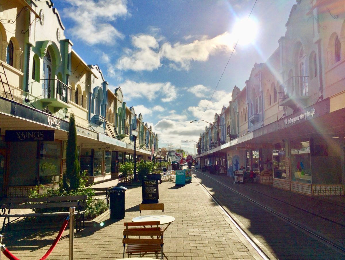 dating Uusi-Seelanti Christchurch