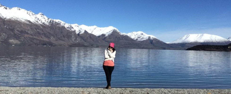 Queenstown, New Zealand is a snowbird's playground and a summer hiker's haven. It lies in an absolutely stunning spot at the top of Lake Wakatipu on New Zealand's South Island.