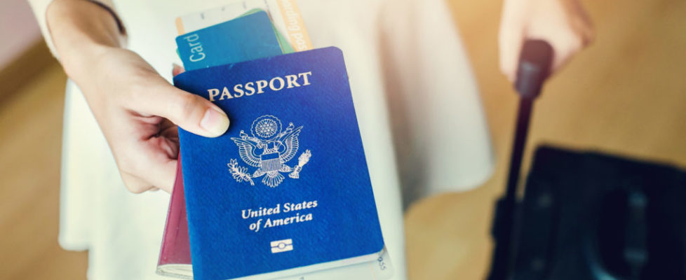 Everything you need to know about the Real ID act, including compliant and non-compliant states, what you need to have in order to travel, and how to get ...
